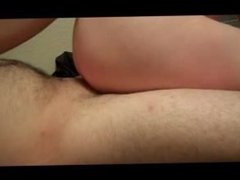 Amateur couple homemade fuck and facial