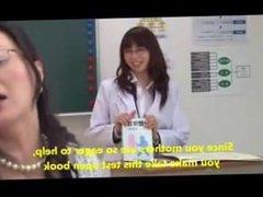 Class sex Lesson 4(English Subtitles)