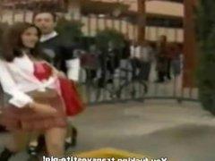 Latex Maid Sluts - Scheiss Transvestitenschweine totpressen und verbrennen