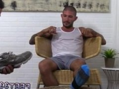 Feet liking movies by small boy and pic old gay feet Johnny Hazzard