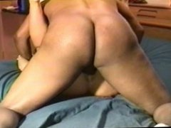 Wife's Gangbang Party