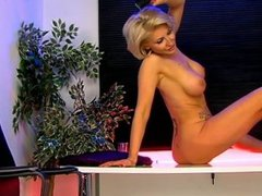 Jennifer jade naked fun