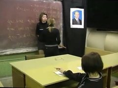 Features of Russian education