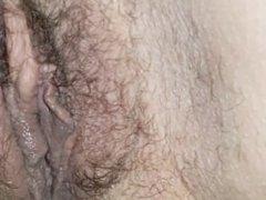 Milf sucks cock