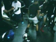 locker room jazz