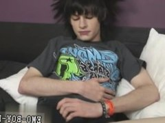 Emo young gay twinks Hot fresh model Kayden Spike comebacks this week in