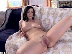 Katrina Jade Creampie Pussy
