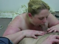 Amateur POV Blowjob#1 -Vanessa 2012
