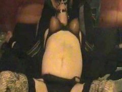 sissy sluts first time electro pain hurts