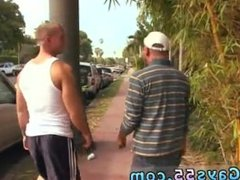 Asian guys naked outdoors gay Tristan and John Magnum got it on in the
