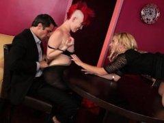 Wild Ass Sex Parties: Scene #4