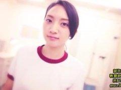 Japanese teen Idol AV 2