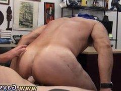 Gay pawn sex men Snitches get Anal Banged!
