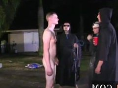 Indian college boy big cock in underwear gay This week's HazeHim