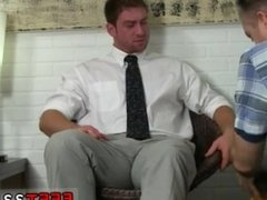 Free ass gay porn videos no sign ups Connor Gets Off Twice Being Worshiped