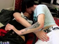 Teenage boy naked pure gay Kyle Wilkinson & Lewis Romeo