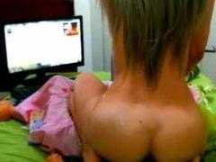 Anal Webcam Gape