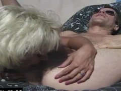 Layla Jade is a blonde whore who likes to