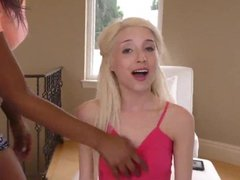 White Teens Worship Black Queens Part 6