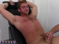 Naked young boy lick feet and two gay black boy playing basketball porn