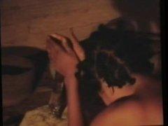 Some weird ritual, virgin pussy training - sluttypussycams.com