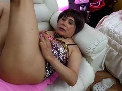 NEW STRONG SEX  ANAL ADICTED NICOLE