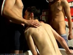 Boys movies gay sex first time Kaleb just can't get enough of that