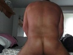 Raw, unedited married couple straight sex