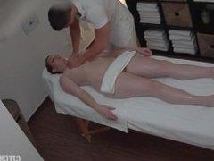 Czech Massage № 228