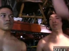Gay twink show and male group showers video first time So the fellows at