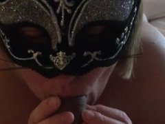 Pussy giving head 2