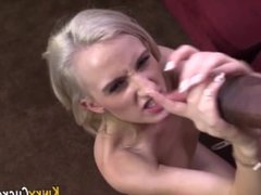 Cuckolder pounded by bbc