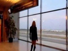 Samira Sofia travel around  the world