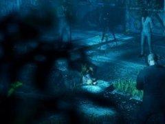 Studio FOW: Scarlet Nights (Batman Arkham Knight)