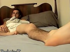 Gay male feet porn movietures and feet male