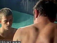 Gay porn black twink and teacher and oral thumbs gay porn Ayden, Kayden &