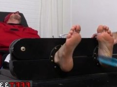 Emo guy gay sex free vids Kenny Tickled In A Straight Jacket