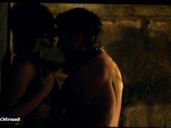 Cynthia Addai-Robinson - Spartacus s2e9