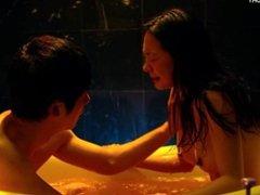 Eun-woo Lee - Asian girl, Big Boobs Explicit Sex Scenes -Sayonara kabukicho