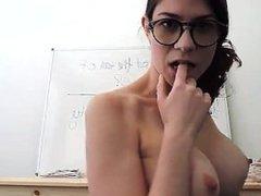 Teacher help you