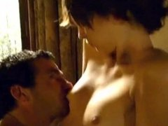 Margo Stilley Real Sex Scene From 9 Songs