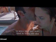 Olga Kurylenko - Rachel McAdams - To the Wonder (2012)