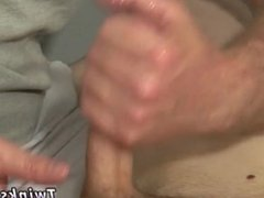 Dutch male escort gay porn A Huge Load Stroked Out!