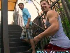 Gay fuck porn movies school full length hot gay public sex