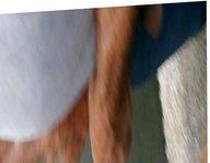 Maduro Rustico de 60 anos me chupa no Banheiro Publico