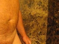 Vegas Hotel Shower