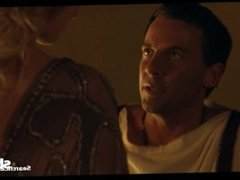 Viva Bianca - Spartacus-Vengeance s02e01 (2012)