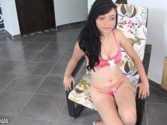 Valeria Blanco hot!