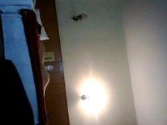 Fucking in Hotel Room