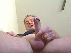 Masturbate and cum
